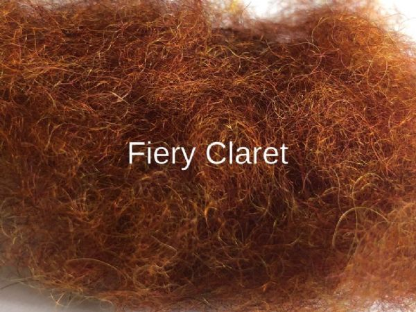 Irish Fiery Claret